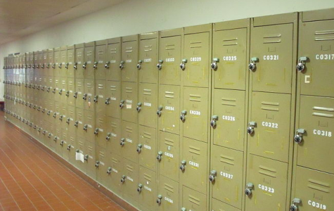 Should We Have Lockers?