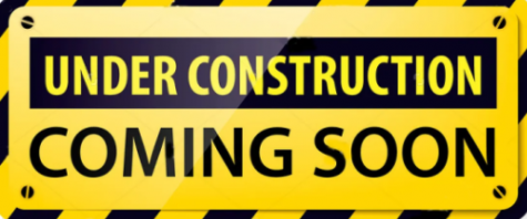 Pardon our Dust: Website under Construction